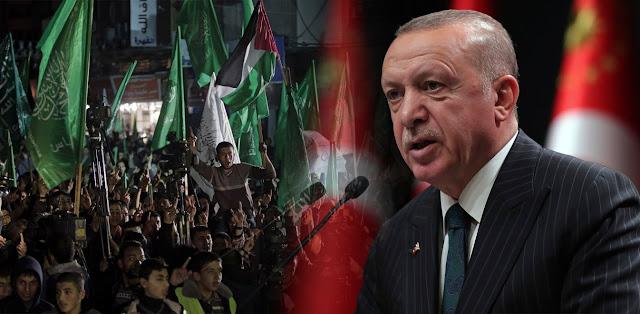 Στέιτ Ντιπάρτμεντ: Ο Ερντογάν φιλοξένησε «παγκόσμιους τρομοκράτες»