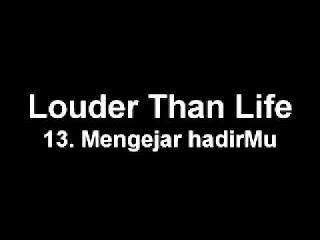 Chord Lagu Rohani : MENGEJAR HADIR-MU - Music: Giving My Best / Words: Sidney Mohode