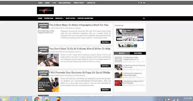wordpress developer in pakistan