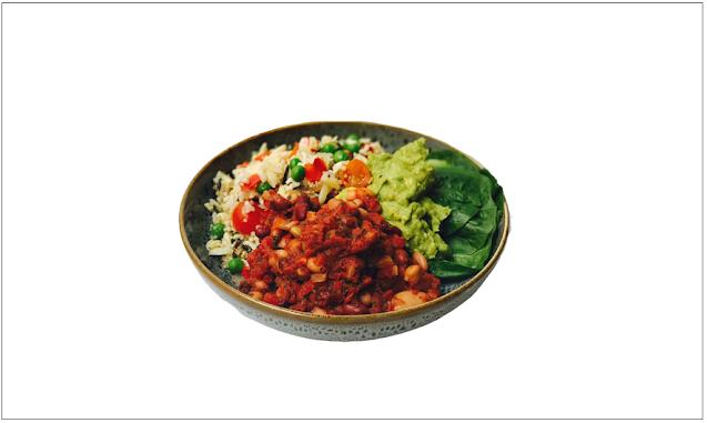 بروتين , أطعمة