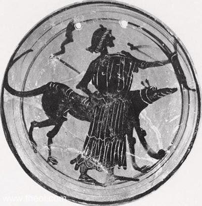 Tales of Hecate - Hecuba & Black Dogs