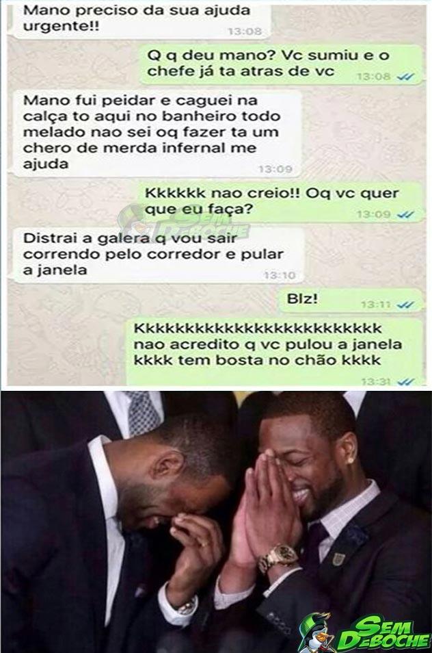 CAGÃO VOADOR