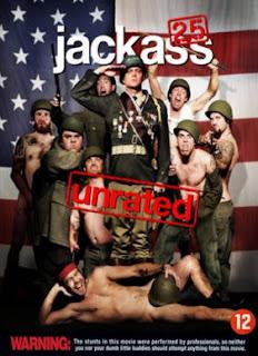 Jackass 2.5 – Sem Cortes – Legendado