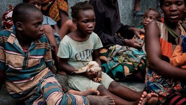 #FalaSério - 51 menores sequestrados no último ano em Cabo Delgado