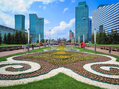 How to apply for mbbs admission in Kazakhstan for Pakistani students