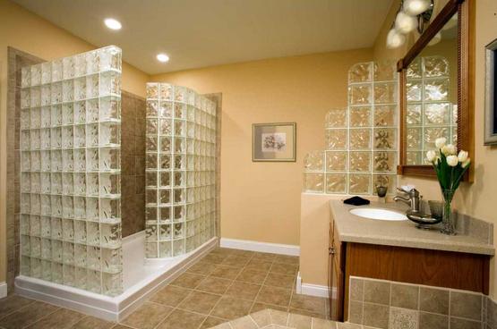 Desain Keramik Kamar Mandi Rumah Sederhana Terbaik