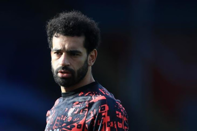 Salah is looking for a new experience .. It is possible that he will leave at the end of the season