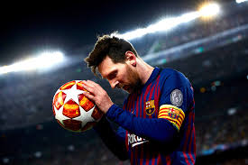 LaLiga will survive if Man City, PSG target Messi leaves: Tebas