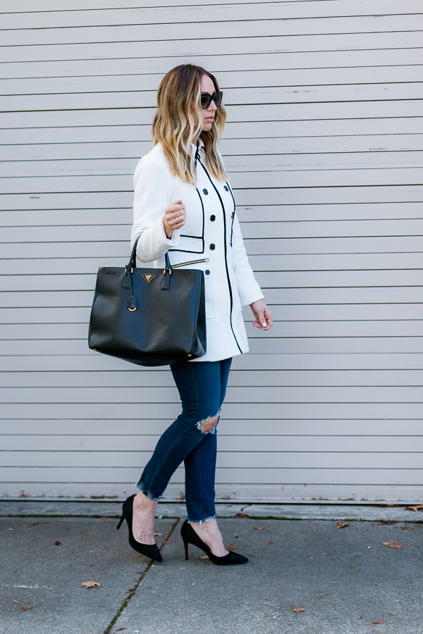 classic trench coats fall style