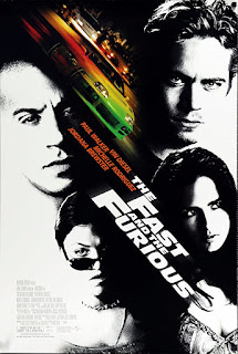The Fast And Furious (2001) Bluray