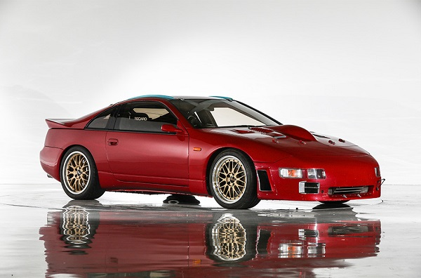 Nissan 300ZX JUN Automechanic