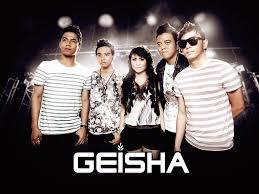 Kunci Gitar Geisha – Cinta dan Benci