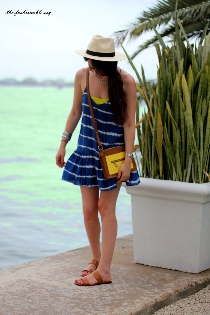 Netty del miami fashion blogger