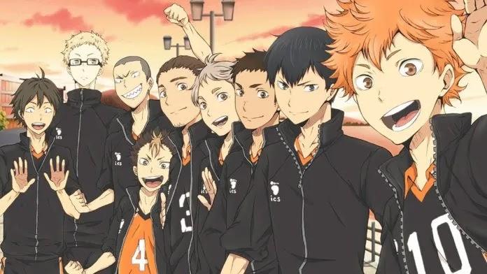 Animes de Esporte para acompanhar as Olimpíadas - legadoplus