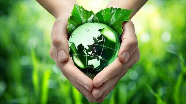 पृथ्वी और पर्यावरण के प्रति जिम्मेदारियाँ
