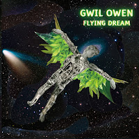Gwil Owen's Flying Dream