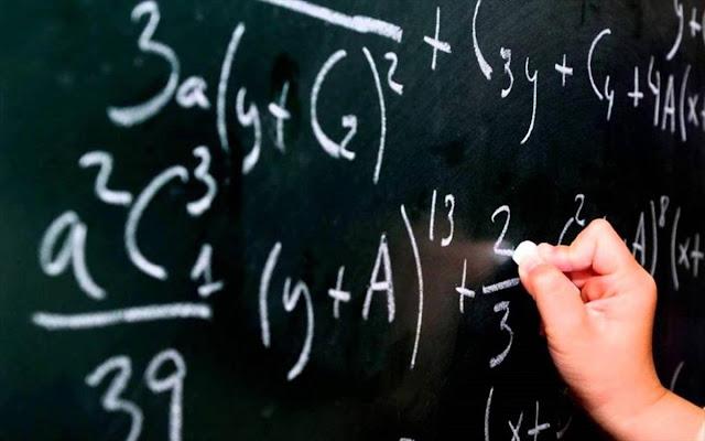 Ναύπλιο: Καθηγητής μαθηματικών παραδίδει ιδιαίτερα μαθήματα