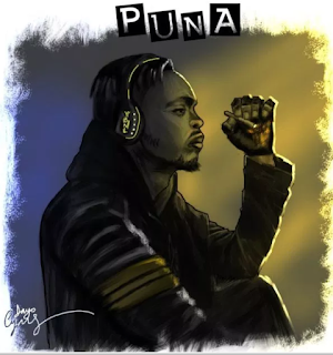 Puna mp3 audio by olamide