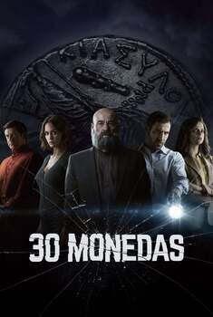 30 Monedas 1ª Temporada Torrent - WEB-DL 1080p Legendado