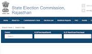 वोटर लिस्ट ग्राम पंचायत राजस्थान - Rajasthan Voters List New (PDF)