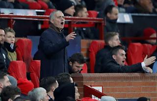 Pelatih Mourinho Pernah Menolak Rekrut  Van Dijk Ke MU 2019