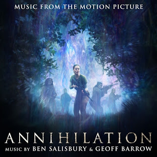 annihilation soundtracks