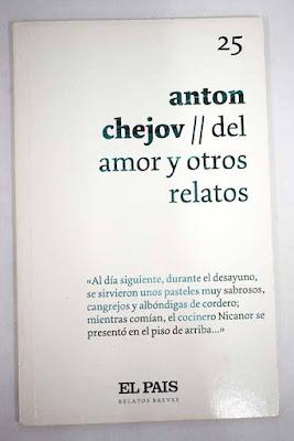 Colecciones del diario El País, Cuentos de Chejov