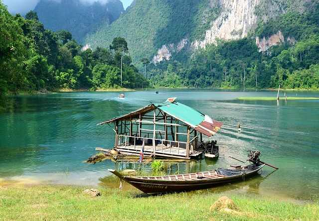 Best Place to Visit in Thailand, Khao Sok National Park, Khao Sok National Park from Phuket, Khao Sok National Park Phuket