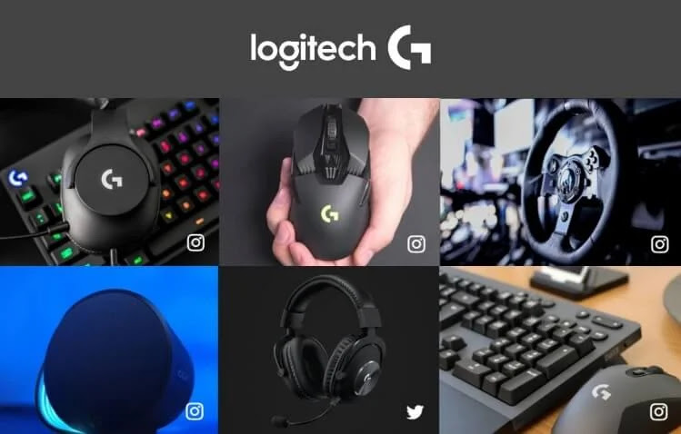 Level Up Your Gaming Arsenal with Logitech G Gear This Christmas