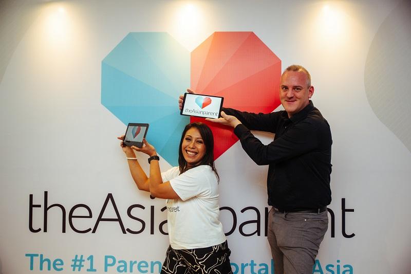theAsianparent App Panduan Kepada Ibu Bapa, Kehamilan dan Bayi