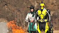 Spoiler Kamen Rider Zero-One Episode 30, CEO Baru Hiden Intelligence