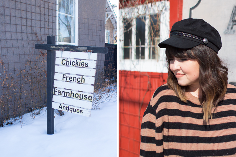 Chickies French Farmhouse Antiques Edmonton