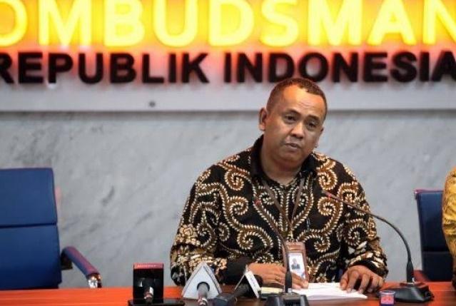 Ombudsman Minta Pemberlakuan Ganjil Genap Ditunda