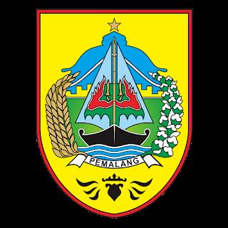 Logo Kabupaten Pemalang Vector