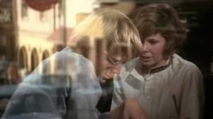 Kim Darby Bruce Davison The Strawberry Statement 1970 movieloversreviews.filminspector.com