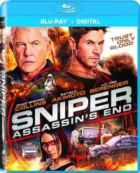 Sniper Assassins End 2020 Hindi Dubbed Full Dual Audio Movies 480p
