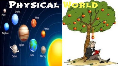 understand our physical world,Physical world,physical universe,physics universe