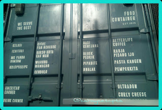 Container Lovers
