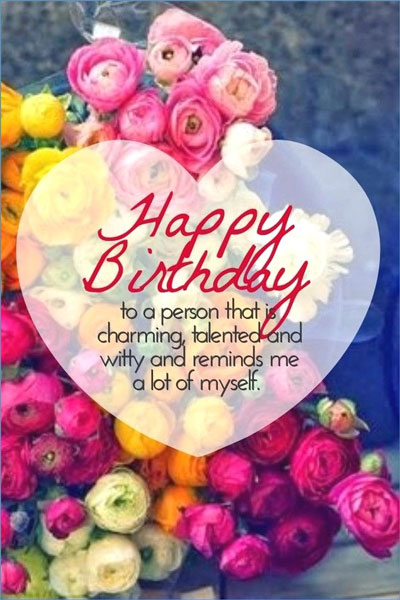 Latest Birthday Wishes   Quotes   Messages and Images for Your Handsome Boyfriend
