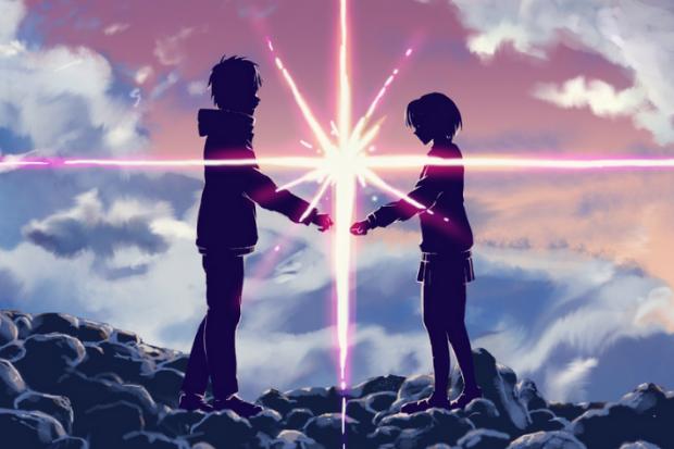 5 incríveis filmes de anime para você assistir