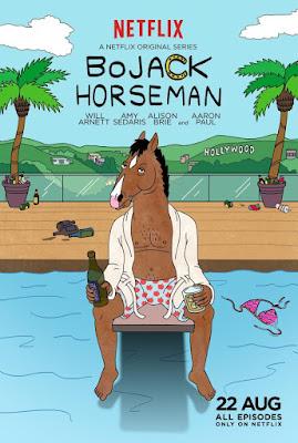 BoJack Horseman (TV Series) S05 Custom HD Dual Latino 5.1 2DVD