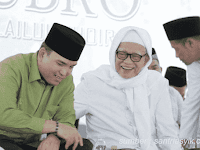 Khutbah Jum'at: Perintah Rasulullah untuk Pelajar