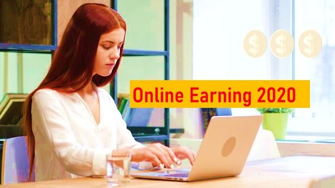 How to earn money Online in 2020?