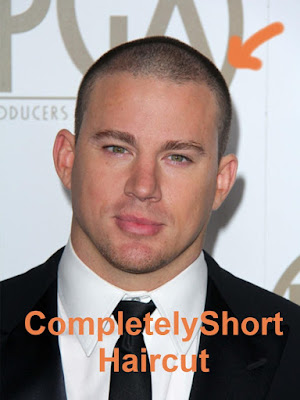 Short Hair cut men can adopted in Curly Hair Style For men