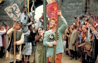 a knights tale-laura fraser-alan tudyk