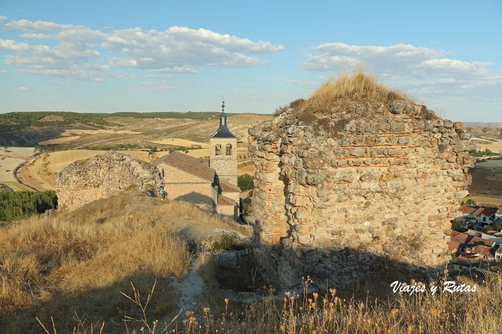 Qué ver en Cogolludo: Castillo