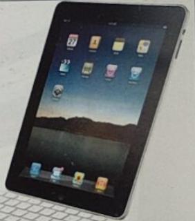 9 Fakta Tentang iPad