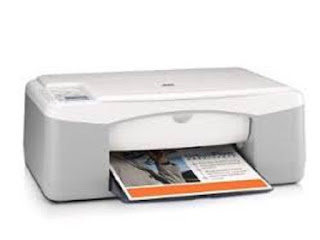 Image HP Deskjet F379 Printer