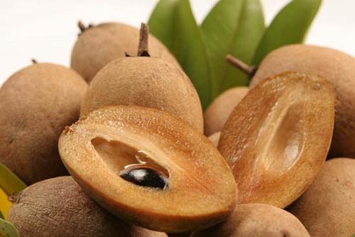 manfaat buah sawo untuk ibu hamil