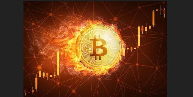 البيتكوين Bitcoin يصل إلى مستويات قياسية غير مسبوقة, هل الأمر مجرد فقاعة قابلة للانفجار في أي وقت ؟